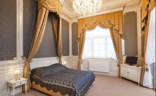 zdjęcie pokoju, Hotel Senator Gran Via, Rzeszów