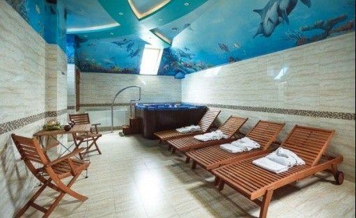 zdjęcie usługi dodatkowej, Hotel Senator Gran Via, Rzeszów