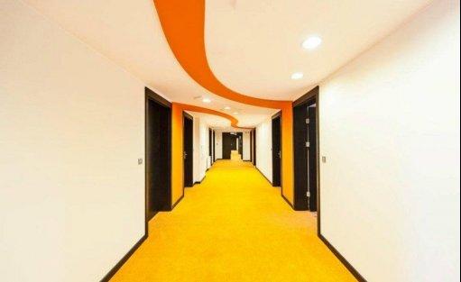 Hotel *** Hotel Eclipse / 2