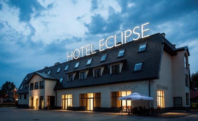 zdjęcie obiektu, Hotel Eclipse, Wrocław