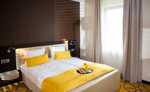 Hotel *** Hotel Eclipse / 12