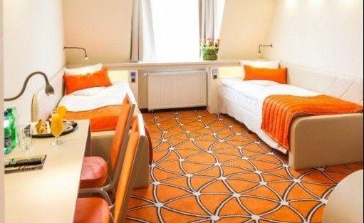 zdjęcie pokoju, Hotel Eclipse, Wrocław