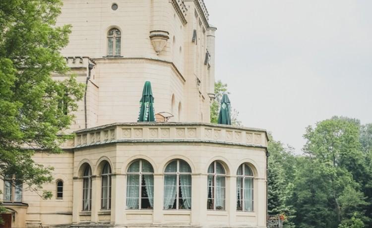 Inne Ośrodek Integracji Europejskiej w Rokosowie / 1
