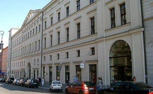 Hotel Bazar Poznański