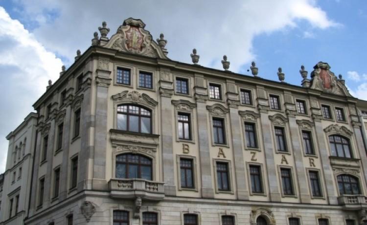 zdjęcie obiektu, Hotel Bazar Poznański, Poznań