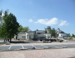 Hotel Modlin Conference & Spa