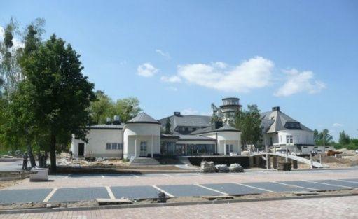 zdjęcie obiektu, Hotel Modlin Conference & Spa, Nowy Dwór Mazowiecki