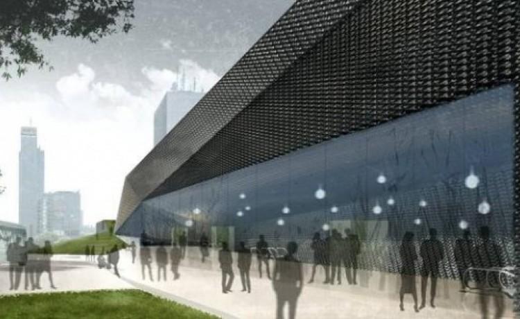 zdjęcie obiektu, Międzynarodowe Centrum Kongresowe w Katowicach, Katowice