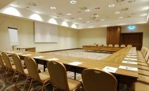 zdjęcie sali konferencyjnej, Hilton Garden Inn Rzeszów, Rzeszów