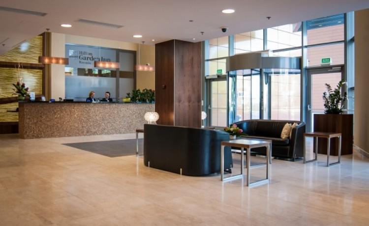 zdjęcie obiektu, Hilton Garden Inn Rzeszów, Rzeszów