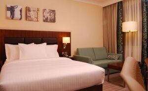 zdjęcie pokoju, Hilton Garden Inn Rzeszów, Rzeszów