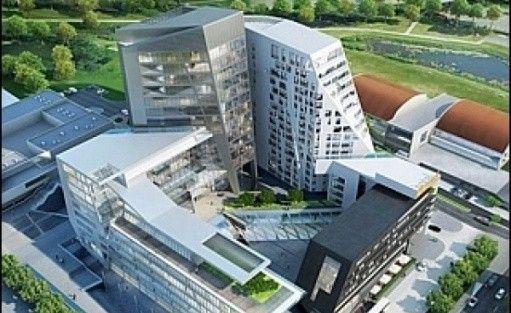 zdjęcie obiektu, Hotel w Centaurusie, Olsztyn