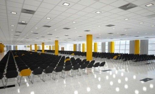 zdjęcie sali konferencyjnej, Centrum Kongresowe Gromada Kraków, Kraków