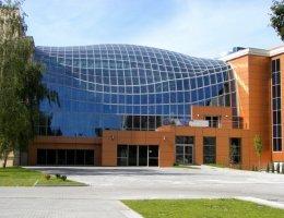 Letia Business Center