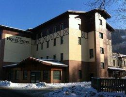 Hotel Piotr