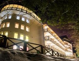 Hotel Europa *** Górnicza Strzecha