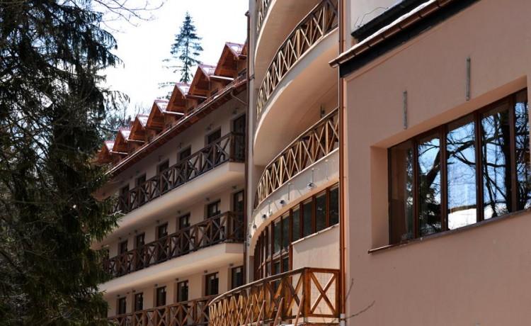 Hotel *** Hotel Europa *** Górnicza Strzecha / 2