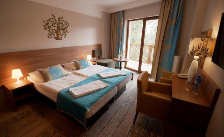 Hotel *** Hotel Europa *** Górnicza Strzecha / 3