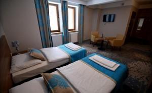 Hotel Europa *** Górnicza Strzecha Hotel *** / 1