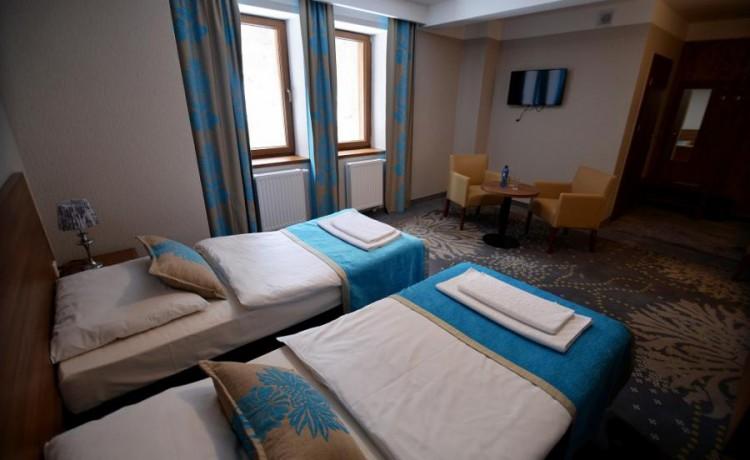 Hotel *** Hotel Europa *** Górnicza Strzecha / 10