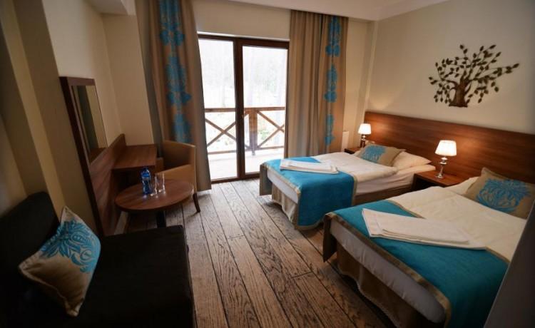 Hotel *** Hotel Europa *** Górnicza Strzecha / 9