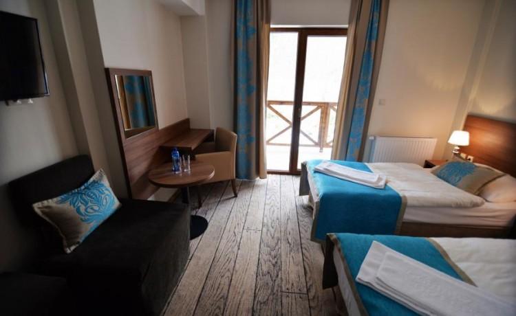 Hotel *** Hotel Europa *** Górnicza Strzecha / 8