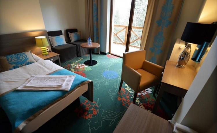 Hotel *** Hotel Europa *** Górnicza Strzecha / 7