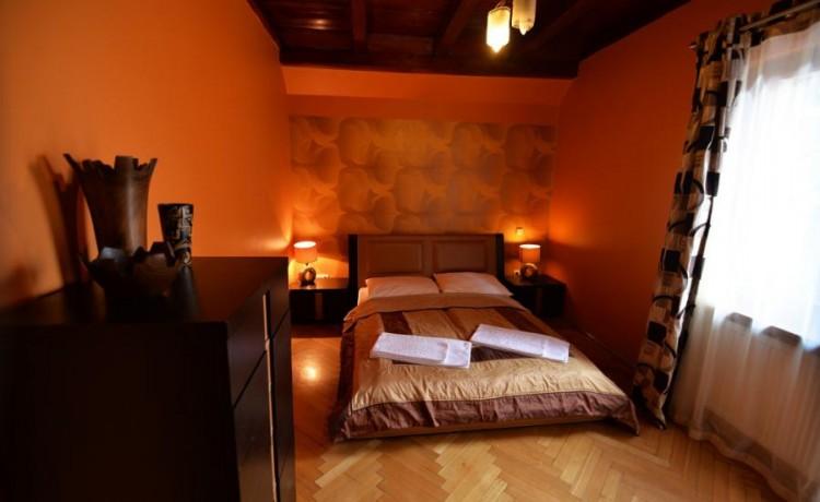 Hotel *** Hotel Europa *** Górnicza Strzecha / 5