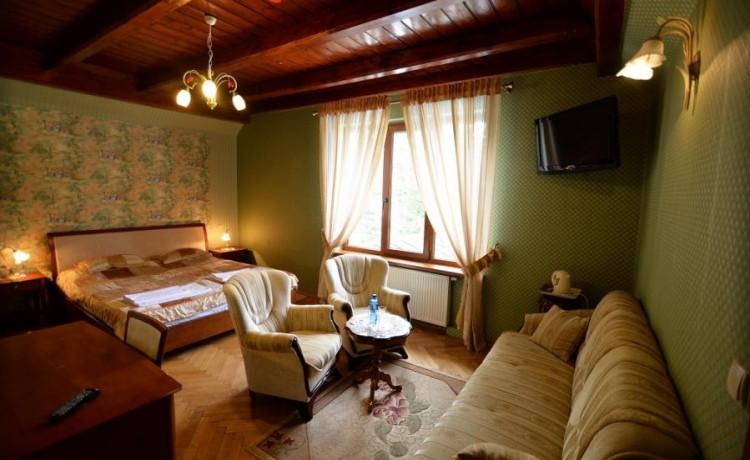 Hotel *** Hotel Europa *** Górnicza Strzecha / 4
