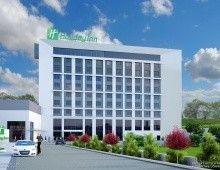 Holiday Inn Dąbrowa Górnicza