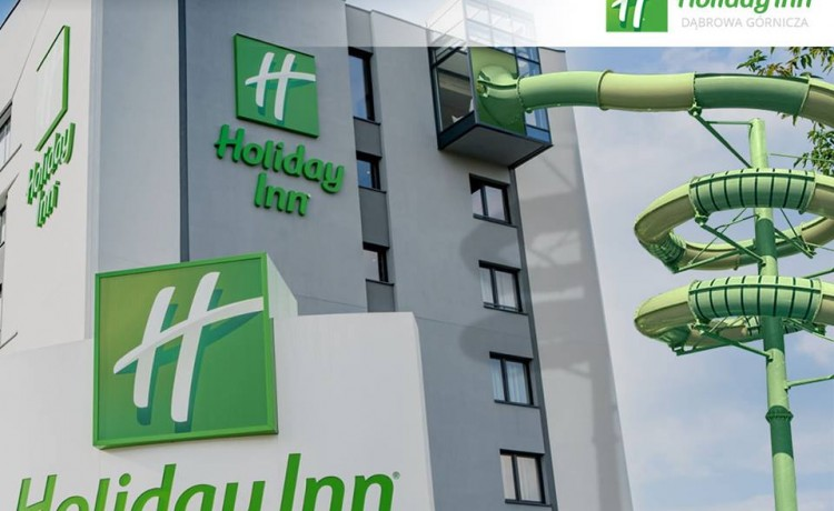 Hotel **** Holiday Inn Dąbrowa Górnicza / 2