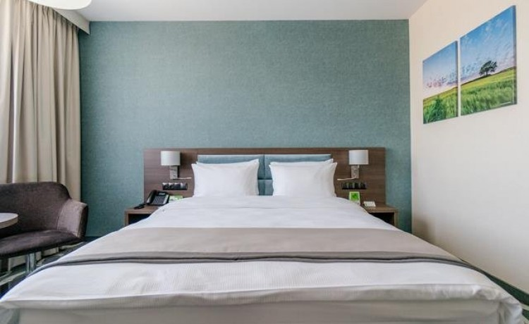 Hotel **** Holiday Inn Dąbrowa Górnicza / 4