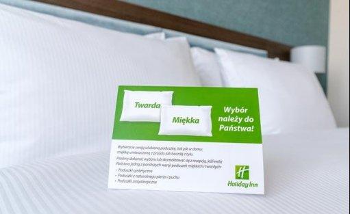 Hotel **** Holiday Inn Dąbrowa Górnicza / 12