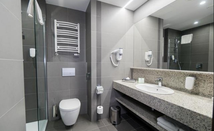 Hotel **** Holiday Inn Dąbrowa Górnicza / 11