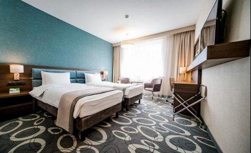 Hotel **** Holiday Inn Dąbrowa Górnicza / 10