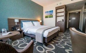 Holiday Inn Dąbrowa Górnicza Hotel **** / 4