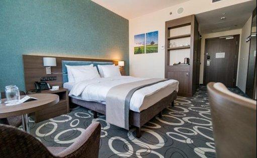 Hotel **** Holiday Inn Dąbrowa Górnicza / 8