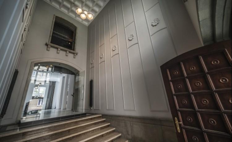 zdjęcie obiektu, Tobaco Hotel Łódź, Łódź