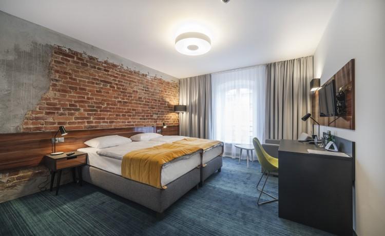 Hotel *** Tobaco Hotel Łódź / 7