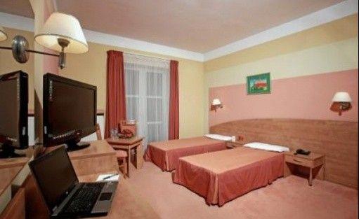 zdjęcie pokoju, ComfortExpress Świebodzin, Świebodzin