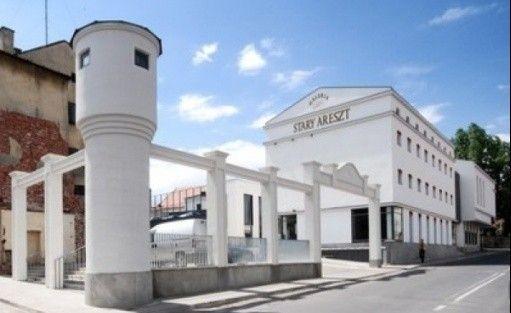 zdjęcie obiektu, Hotel w Starym Areszcie, Piotrków Trybunalski