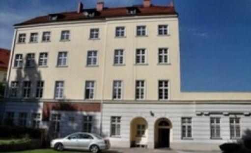 Hotel w klasztorze Sióstr Szkolnych De Notre Dame