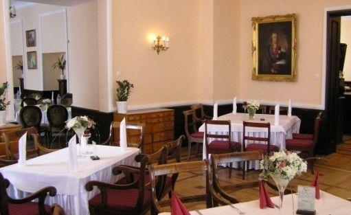 zdjęcie usługi dodatkowej, Zamek w Rydzynie, Rydzyna