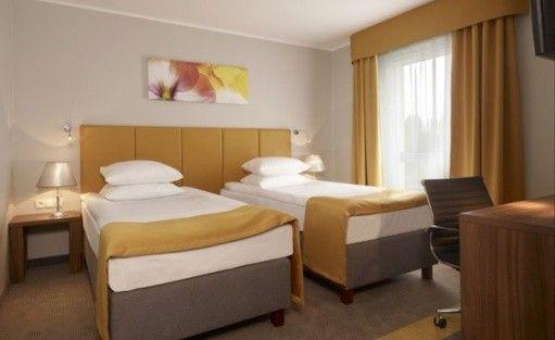 zdjęcie pokoju, Hotel Focus Chorzów, Katowice