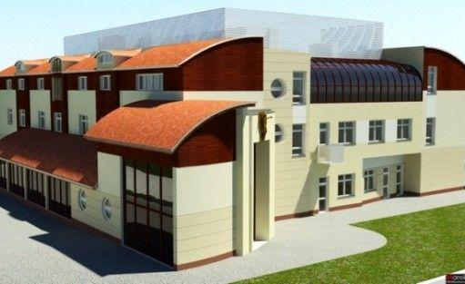 Dom Jubileuszowy