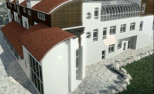 zdjęcie obiektu, Dom Jubileuszowy, Bydgoszcz