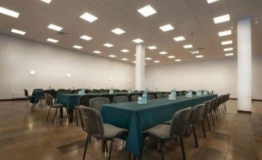 zdjęcie sali konferencyjnej, VESTINA WELLNES & SPA HOTEL***, Międzyzdroje