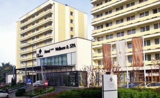 zdjęcie obiektu, VESTINA WELLNES & SPA HOTEL***, Międzyzdroje