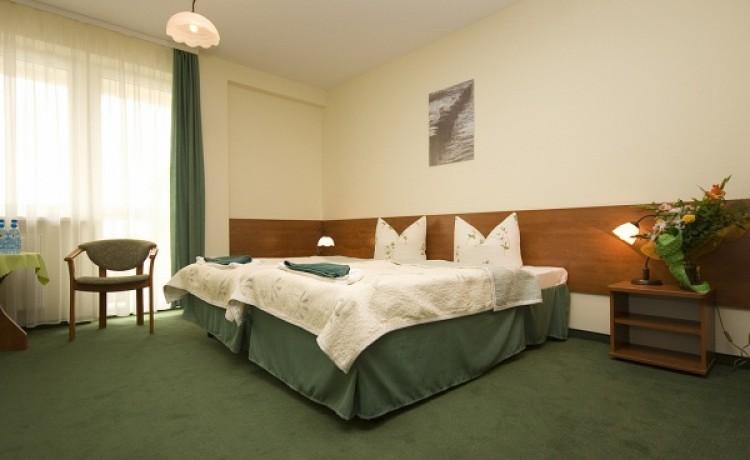 zdjęcie pokoju, VESTINA WELLNES & SPA HOTEL***, Międzyzdroje