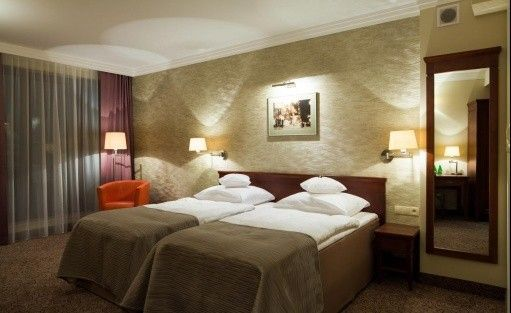 Hotel *** Hotel Esperanto / 11